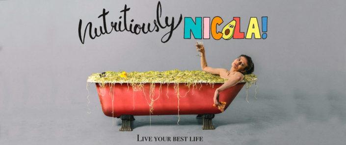 Nutritiously Nicola